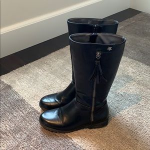 TUCKER AND TATE GIRLS BOOTS